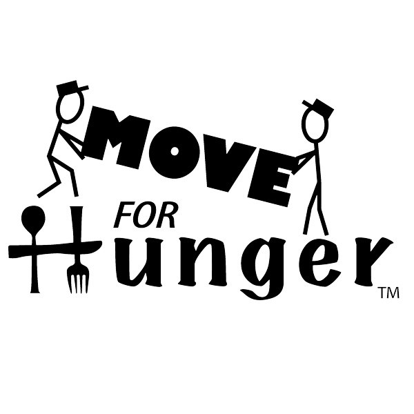 NJ Movers Partner with Move For Hunger