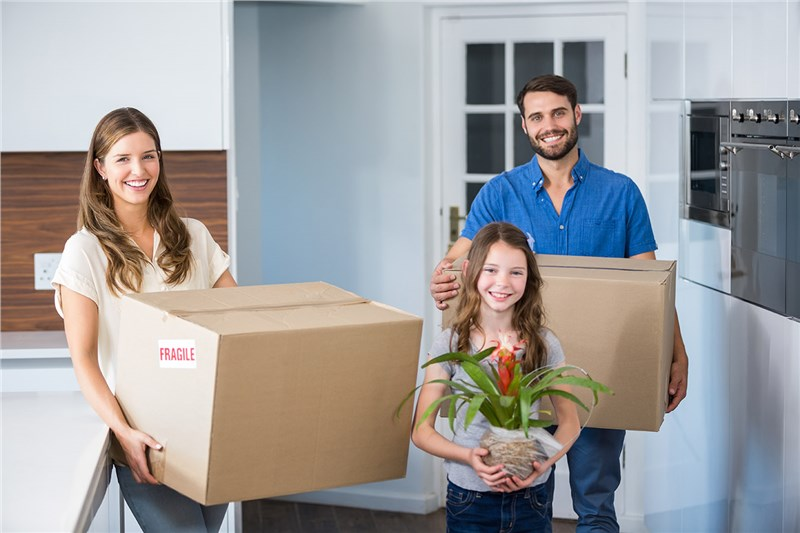 Choosing a Reliable NJ Moving Company