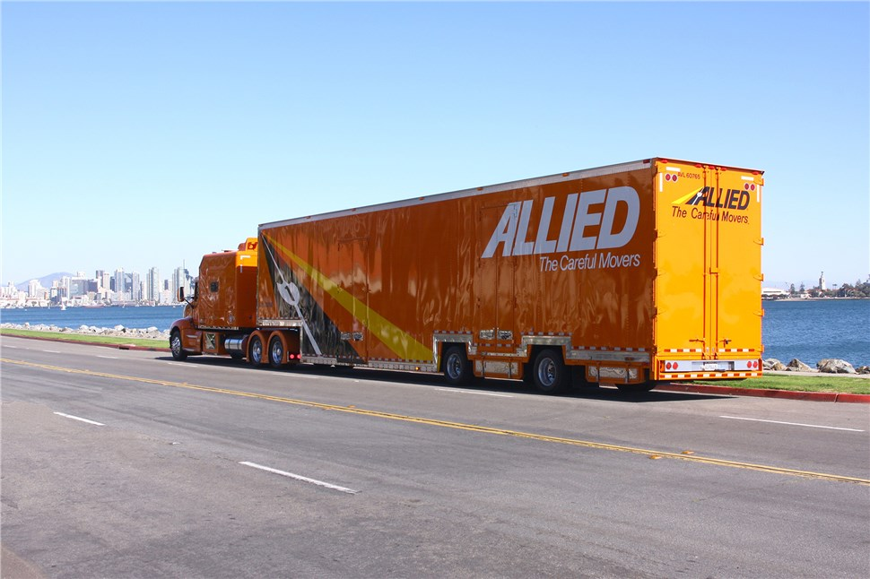 allied interstate truck