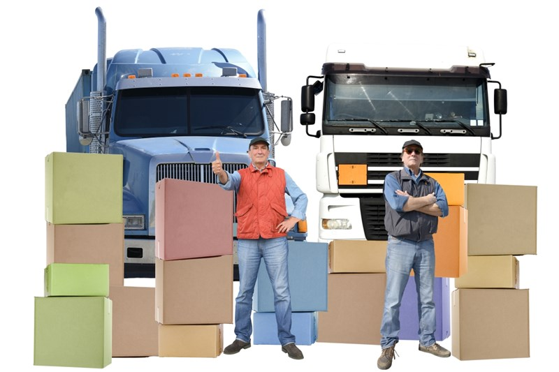 Researching and Comparing Moving Companies