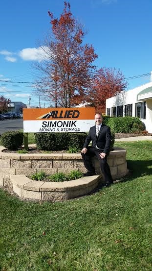 Meet John Simonik, Senior Relocation Consultant