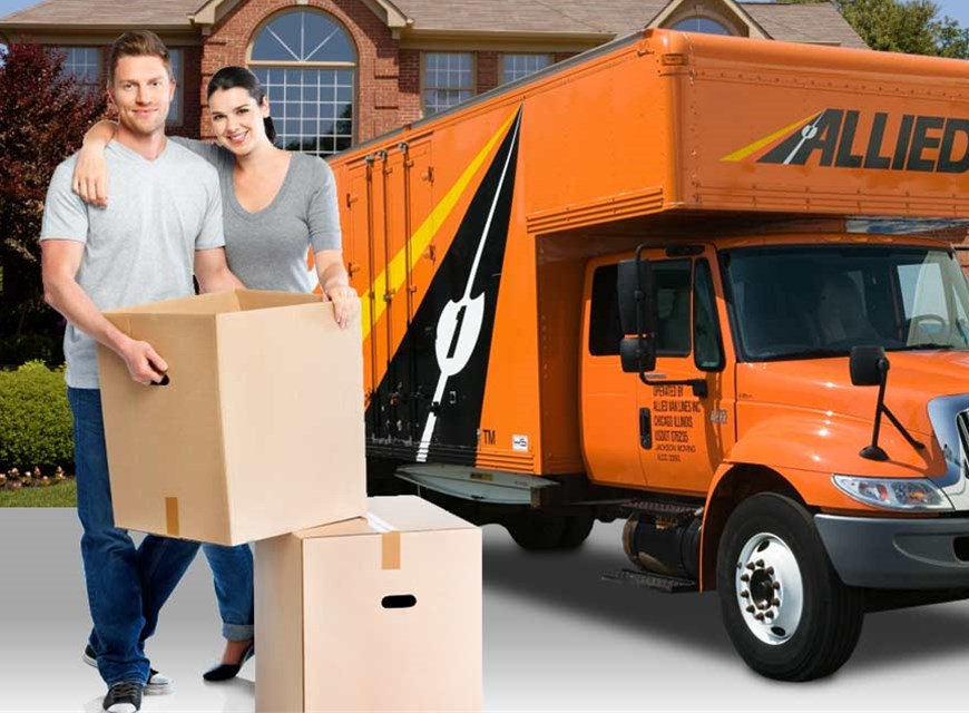Residental Movers