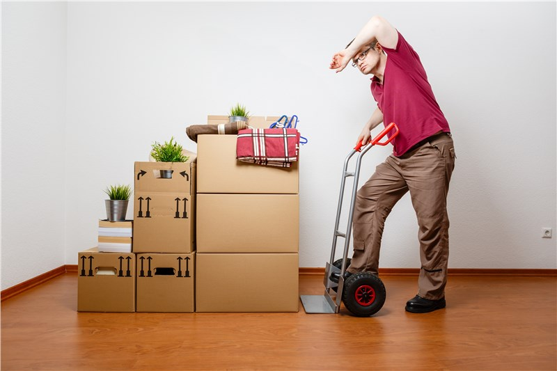 4 Tips for Moving in Summer