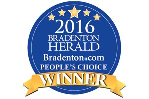 Spirit Movers Recently Awarded Bradenton Herald's People's Choice for 2016 Favorite Moving Company