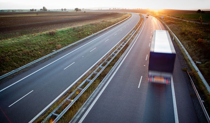 Our Nationwide Movers will haul you Across the Country