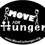 Spirit Movers Partners with 'Move for Hunger'