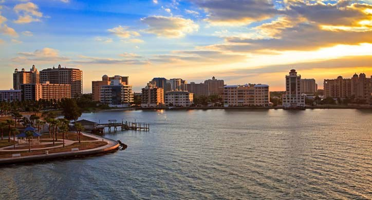 Everything You Need to Relocate in Sarasota