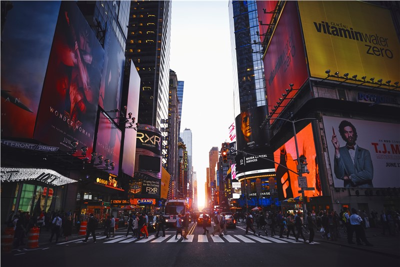 Things To Do When In New York City