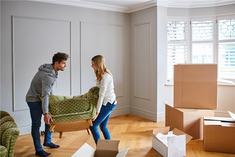 5 Tips to Help You Move Out Fast After Your House Sells