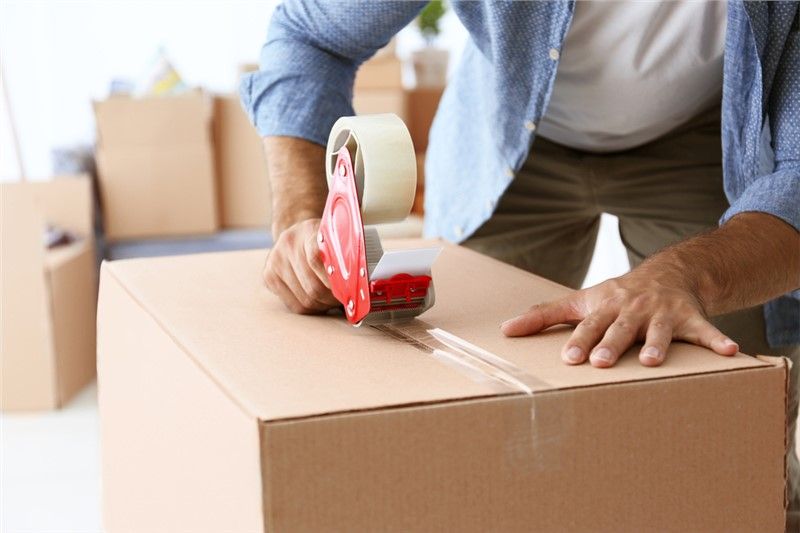 Why You Should Think Twice Before Doing a DIY Move