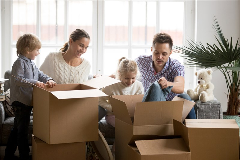Post Move Checklist: How to Survive Your First Week in a New Home