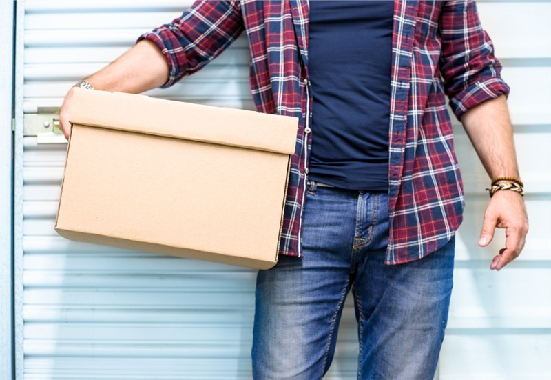 Self Storage Problems? There are Alternatives