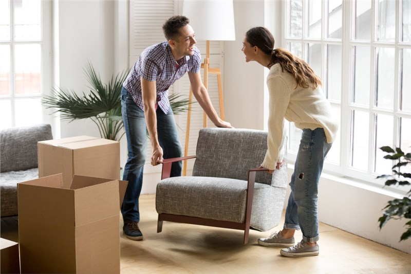 What To Consider When Buying Furniture For Your New Home