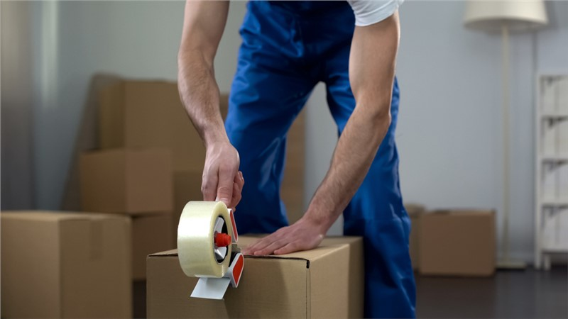 How to Ask Your Employer for Moving Assistance