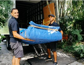 Moving Company | Solomon and Sons | South Florida Movers