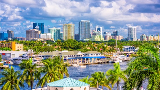 Moving From Miami to Fort Lauderdale? Get $100 Off!