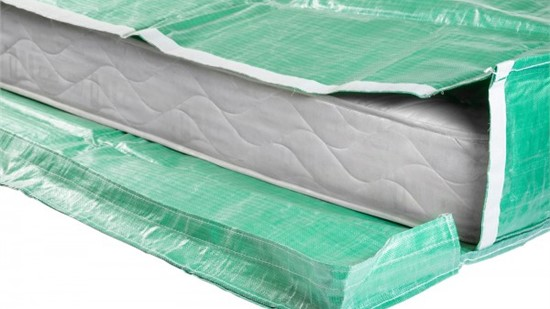 Free mattress covers for local moves