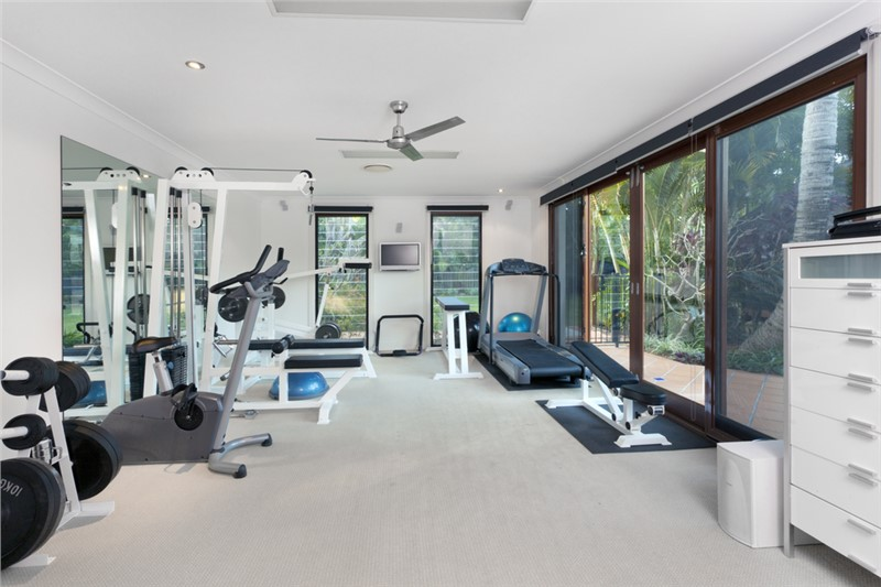 How to Safely Move Your Home Fitness Equipment