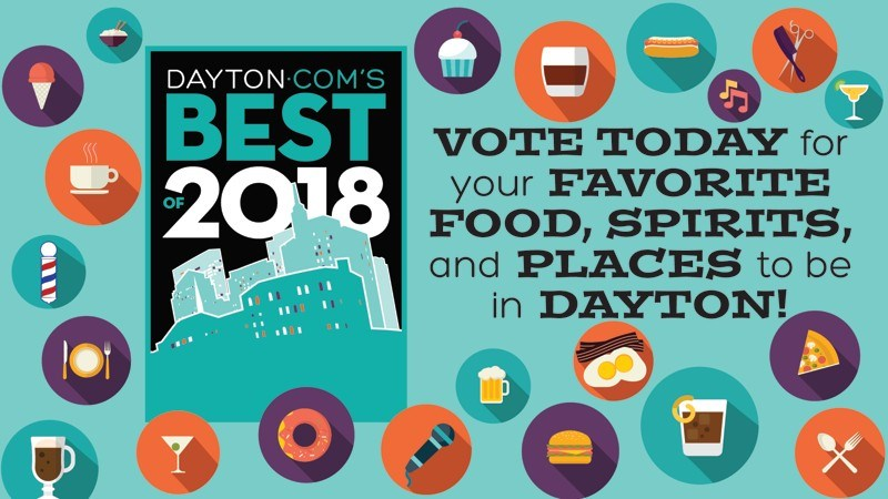 2018 Best of Dayton Awards - Lincoln Moving & Storage Selected Best Moving Services