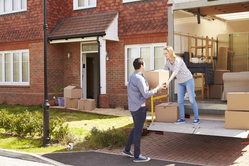 What to Expect When Planning a Moving Project