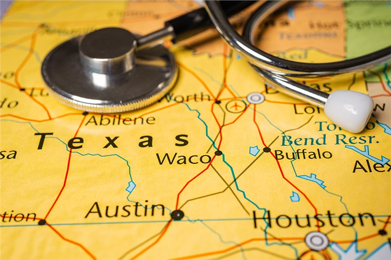 Moving from Wichita to Texas for Medical Career Opportunities