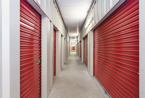 What Are My Storage Options When Moving to a New Home?