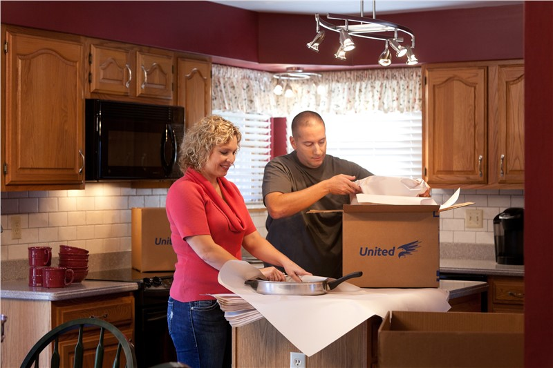 Helpful Packing Tips for an Efficient Move