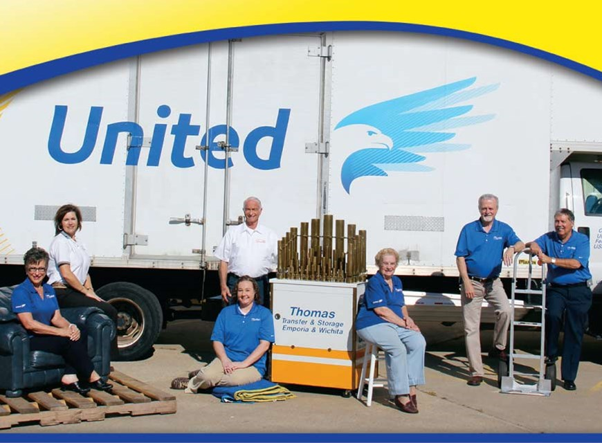 Wichita Movers - Kansas Movers