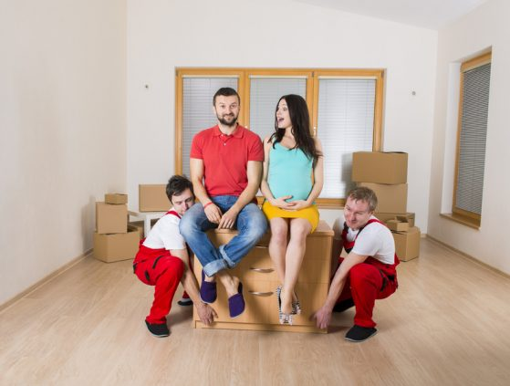 9 Things To Do Before The Relocation Movers Show Up