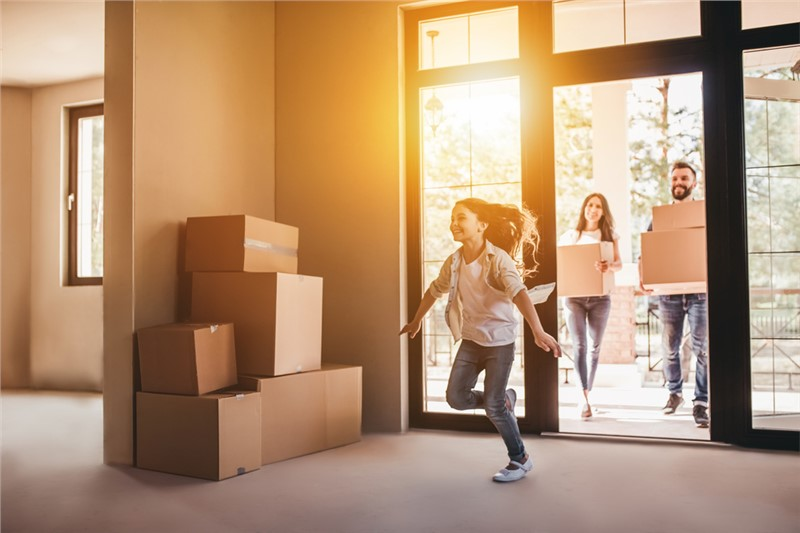 Bay Area Residential Moving Solutions: Benefits and Types of Residential Moving Services