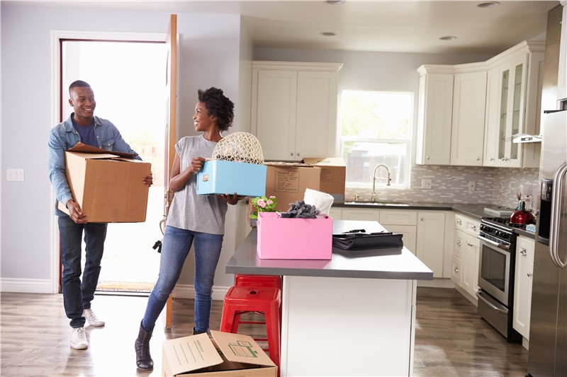 3 Tips on Choosing the Right Bay Area Moving Company During 'National Moving Month'