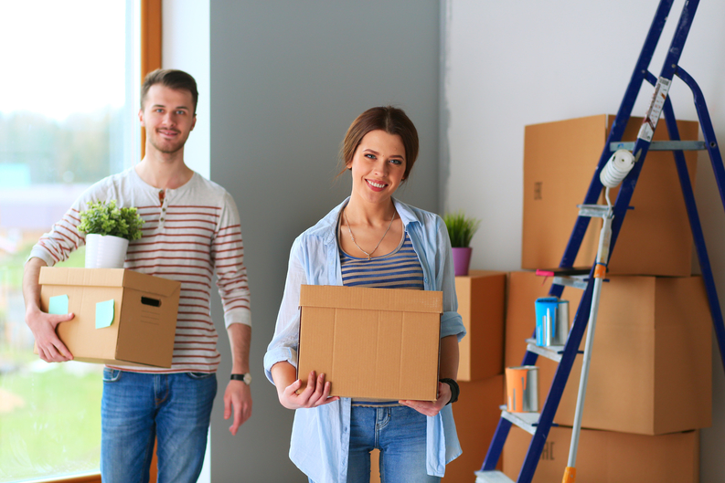 a complete moving checklist for your upcoming move