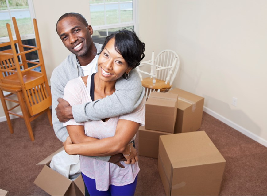 San Francisco Bay Area Residential Movers