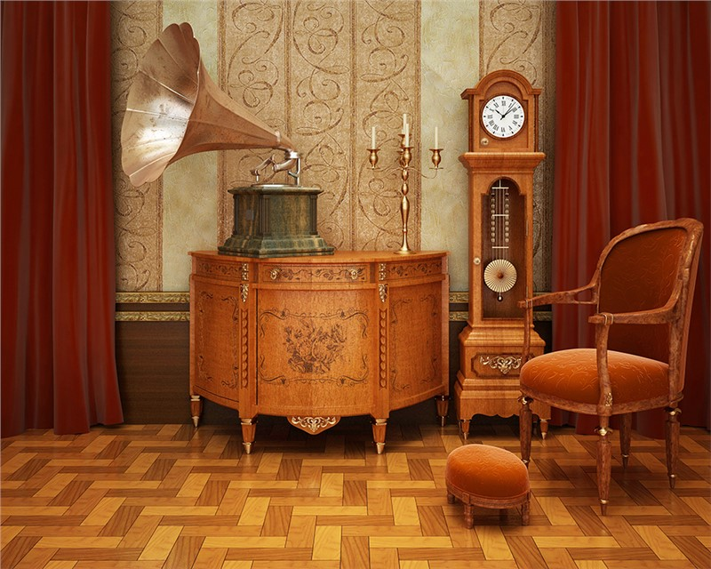 Easy Tricks to Streamline Your Houston Antique Furniture Moving Process