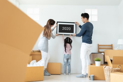 Questions to Ask When Moving in 2020