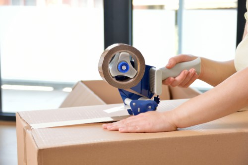 How to Pack Efficiently for Your Move