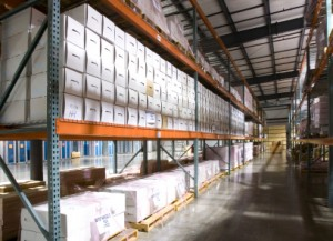 Storage, Warehousing, and Distribution in Winnipeg for Business