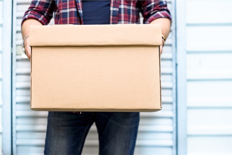 How Storage Services Can Simplify Your Move