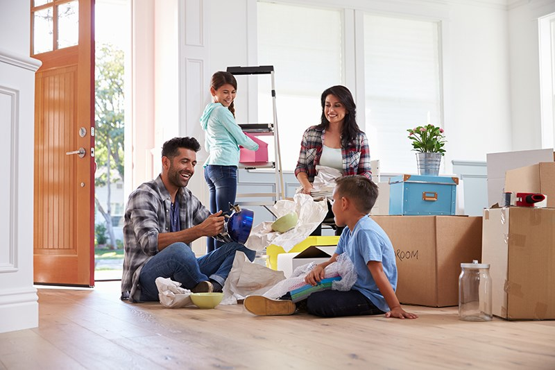 10 Moving Tips for a Smooth Move