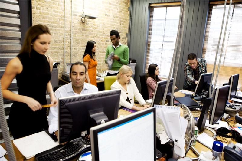 5 Ways to Streamline Any Office Move