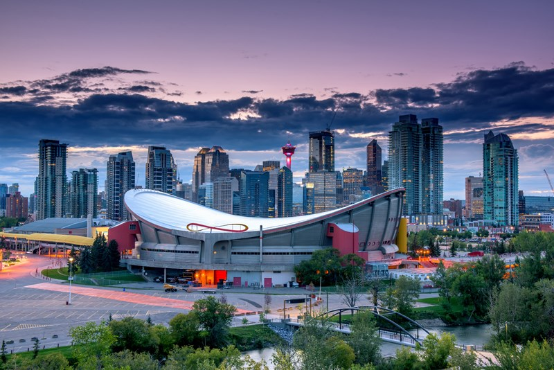 Top Places to Visit After Moving to Calgary, AB