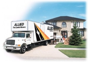 A Moving Company Winnipeg Can Trust